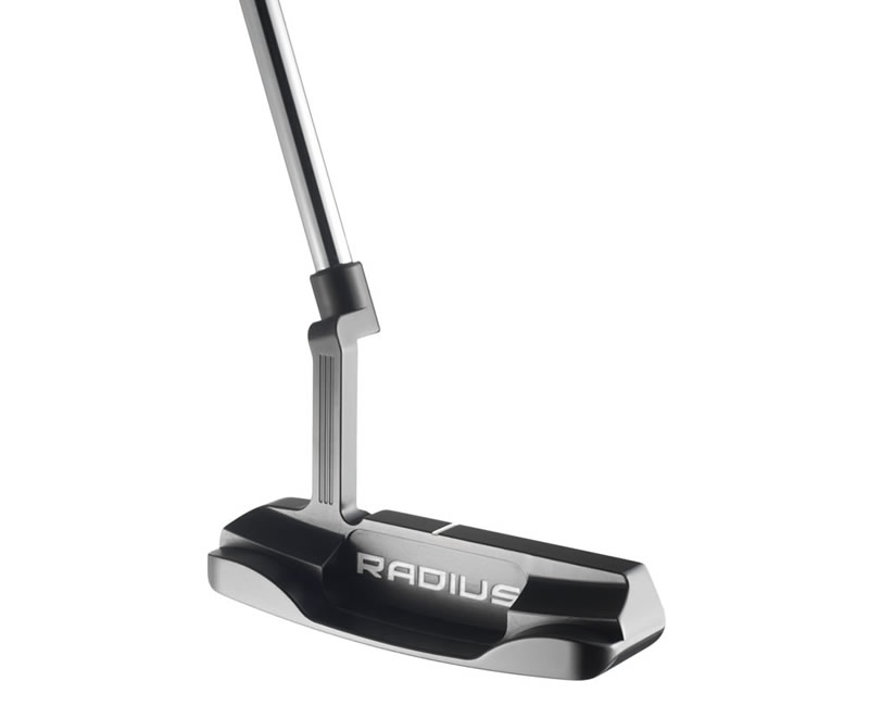 Classic 3 Chester MN Putter
