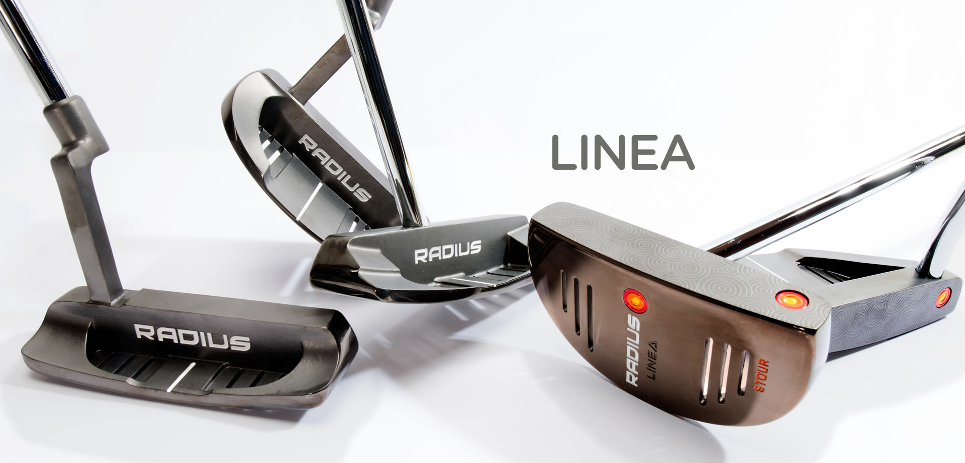 Linea Putters Slider
