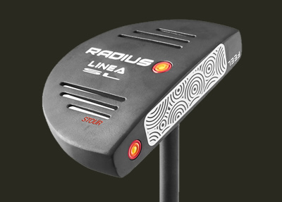 Radius Linea Feel SL Putter