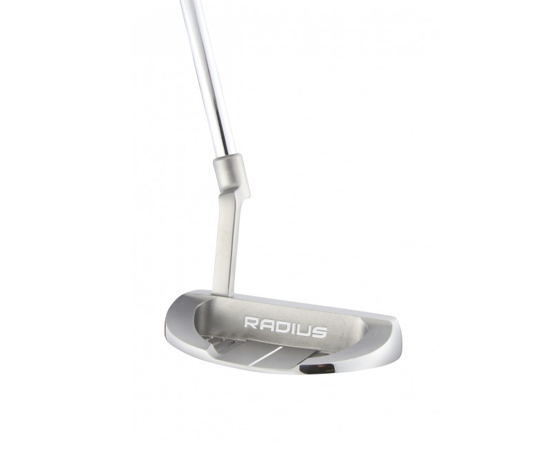 Linea Feel Putter - Stour Heel