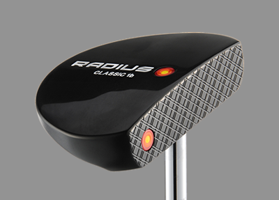 Radius Classic 1 York Belly Putter