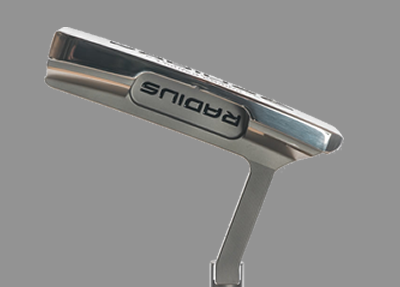 Radius Limited Edition Putter