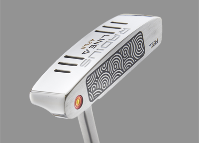 Radius Linea Feel Putter