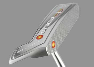 Radius Tour Concept ITS Putter