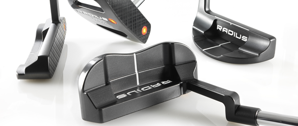 Classic Line Putters